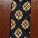 """Ziggurat  56"""" necktie-  Browns  - (#24)"""