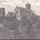 Eisenach. Wartburg.   Postcard-  (#141)