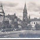Jonkoping.  Vastra Torgparken   Postcard-  (#142)