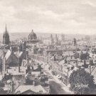 Oxford   Postcard  (#148)