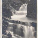Rottacher Wasserfalle  Postcard  (#156)