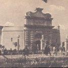 Malta- Campbell Gray  Postcard  (#158)