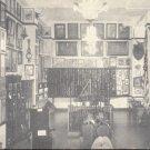 Union Pacific Railroad Historical Museum in Omaha, Nebraska  postcard   (#225)