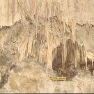Painted Grotto Carlsbad Caverns National Park. New Mexico    postcard   (#254)