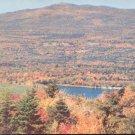 Hiker's Mountain Monadnock State Park Jaffrey, N. H.   Postcard (# 282)