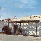 La Posta Mesilla, New Mexico     Postcard (# 287)