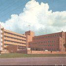 Saint Joseph Hospital Fort Worth, Texas. Postcard  (# 292)