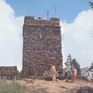 Mount Mitchell Observation Tower- North Carolina  Postcard#2 (# 305)