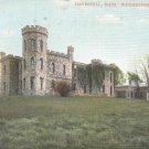 Haverhill, Mass. Winnikenni Castle     Postcard  (#315)