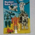 Machine Robo Series- C-13 figure  - 1980's. Vintage