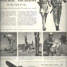 Jan. 1948 TWA- Trans World Airline     ad  (#5393)