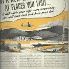 Jan. 1948 Hertz Rent-a-car   ad  (#5867)
