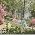 Bellingrath Gardens Mobile, Alabama     Postcard ( # 371)