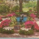 Bellingrath Gardens Mobile, Alabama     Postcard ( # 372)