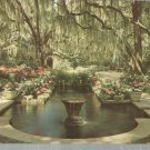 Bellingrath Gardens Mobile, Alabama     Postcard ( # 375)