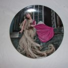 Rapunzel (Grimm's Fairy tales) plate- 2nd in series
