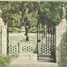 Brookgreen Gardens Murrells Inlet, South Carolina- Diana      Postcard  ( # 386)