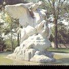 Brookgreen Gardens Murrells Inlet, South Carolina-Pegasus    Postcard #2( # 388)