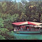 observatory at Homosassa Springs - Florida    Postcard   (# 405)