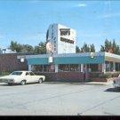 Tony's Restaurant, Carroll, Iowa    Postcard (# 421)