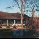 Factor's House, Tacoma, Washington     Postcard (#443)