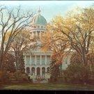 State Capitol , Augusta, Maine      Postcard (#456)