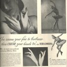 Jan. 5, 1948 Pacquins hand Cream        ad (# 5457)