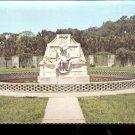 Brookgreen Gardens Murrells Inlet, South Carolina    Postcard # 3 (#461)