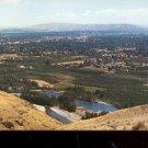 Yakima, Washington        Postcard  ( # 495)