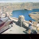 Dry Falls State Park, Washington     Postcard (#497)