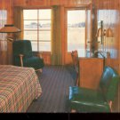 Marco Polo Motel Albany, Oregon    Postcard (#507)