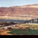 Vantage Bridge at Vantage, Washington      Postcard (#510)