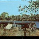 Shiloh National Military Park- Shiloh, Tennessee    Postcard (#527)