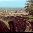 Lover's Leap, Rock City Gardens atop Lookout Mountain   Postcard (#537)