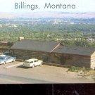 Billings, Montana Postcard  (# 545)