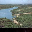 Whitewater Memorial State Park- Indiana   Postcard # 2  (# 557)