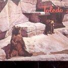 Toledo Zoo, Toledo, Ohio      Postcard  ( # 560)