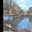 Along the Boyou Postcard  (# 571)