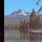 Diamond Lake, Oregon   Postcard  (# 573)