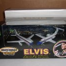 Matchbox  Elvis Private Jet Collection - NIB