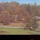 Mountain LIfe Museum  near London, Kentucky     Postcard- (#  604)