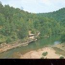 Buffalo River Company     Postcard- (# 615)