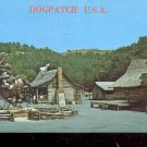 Dogpatch USA       Postcard- (# 618)