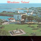 Mackinac Island memorial to Father Marquette - Michigan    Postcard- (# 646)