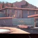 Squaw Valley Lodge- Squaw Valley, California   Postcard-  (# 665)
