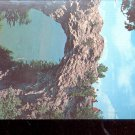 Arch Rock,  Mackinac Island, Michigan Postcard - (# 673)