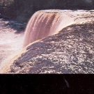 Upper Tahquamenon Falls- Michigan     Postcard - (# 677)