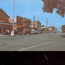 West Portage Avenue -   Sault Ste.,   Michigan     Postcard - (# 683)