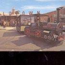 Ride the Soo Tour Trains - through Sault Ste. Marie,   Michigan Postcard (# 686)