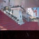 Entrance to the Grand Hotel- Mackinac Island ,Michigan  Postcard   (# 690)